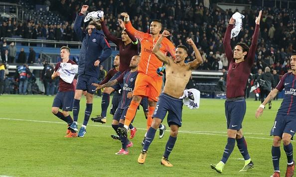 Neymar lap sieu pham, hau ve Kurzawa ghi 3 ban giup PSG thang 5-0 hinh anh 11