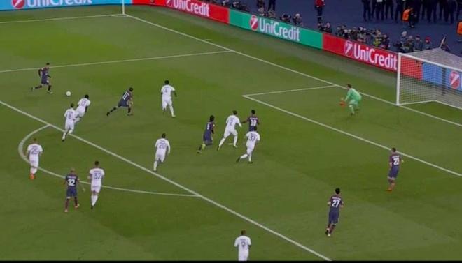 Neymar lap sieu pham, hau ve Kurzawa ghi 3 ban giup PSG thang 5-0 hinh anh 7