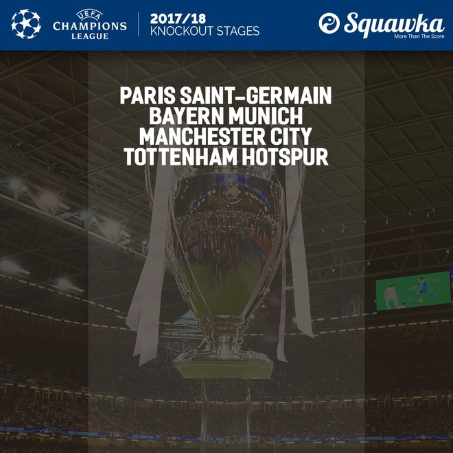 Xac dinh them 2 doi doat ve vao vong 1/8 Champions League hinh anh 3