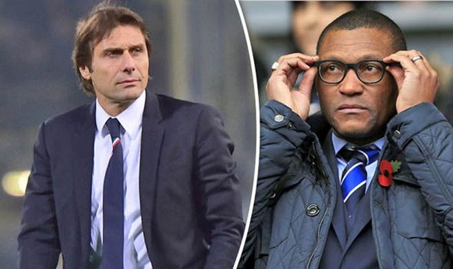 Chelsea chinh thuc chia tay voi 'cai gai' trong mat cua Conte hinh anh 2