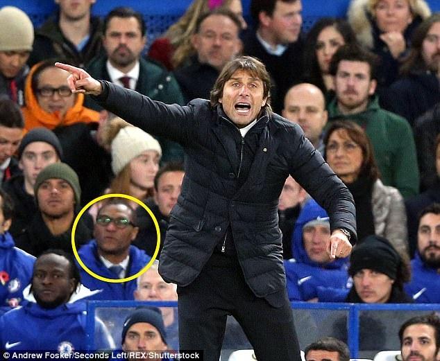 Chelsea chinh thuc chia tay voi 'cai gai' trong mat cua Conte hinh anh 6