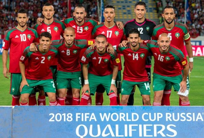 12 doi tuyen tranh 6 tam ve vot du World Cup 2018 hinh anh 11
