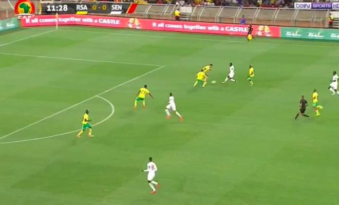 tran Nam Phi vs Senegal anh 2