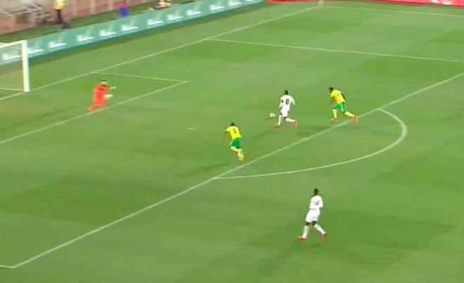 tran Nam Phi vs Senegal anh 3