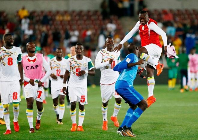 tran Nam Phi vs Senegal anh 7