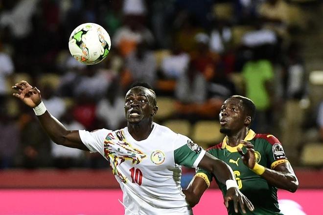 Sadio Mane khien dat nuoc Senegal vui suong sau 16 nam cho doi hinh anh