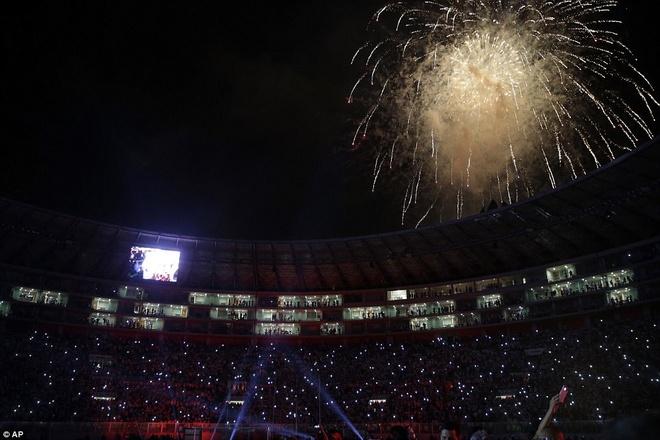 Peru vo oa hanh phuc sau 35 nam cho doi ve World Cup hinh anh 8