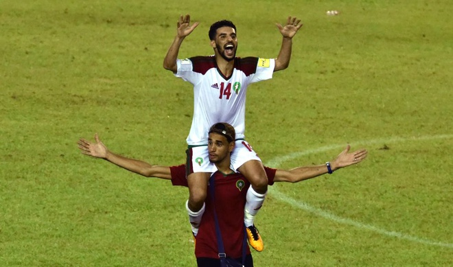 Danh sach 32 doi tuyen du World Cup 2018 hinh anh 5