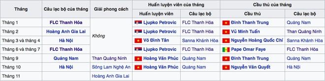 V.League 2017 co so the phat thap thu nhi trong 10 nam hinh anh 3