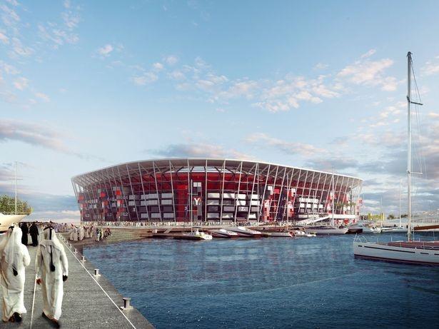 Qatar World Cup 2022 anh 6