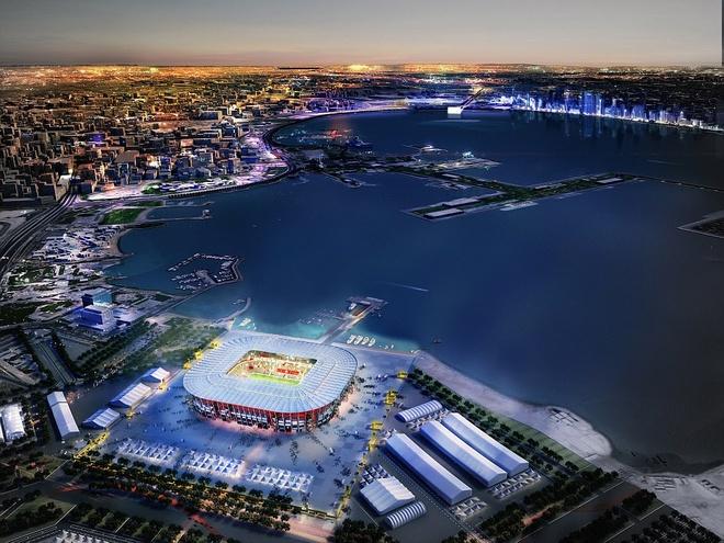 Qatar World Cup 2022 anh 2