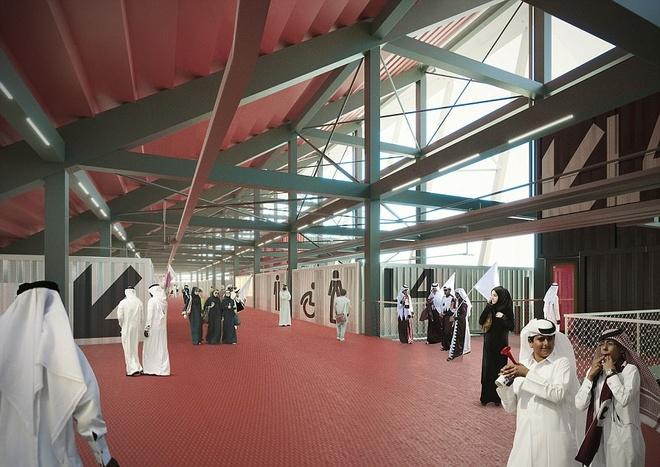 Qatar World Cup 2022 anh 5