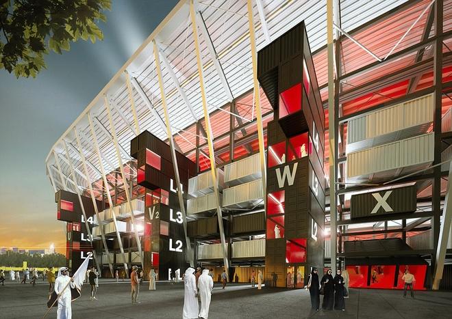 Qatar World Cup 2022 anh 4