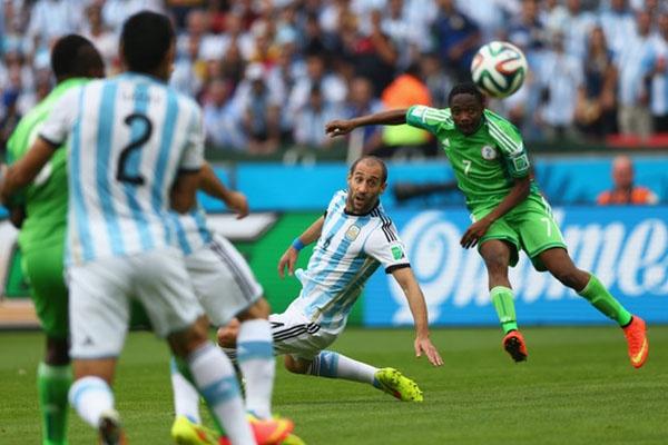 duyen no Argentina vs Nigeria anh 4