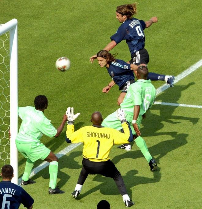 duyen no Argentina vs Nigeria anh 6