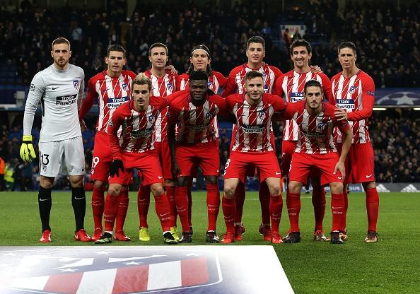 Chelsea mat ngoi dau, Atletico xuong choi Europa League hinh anh 2
