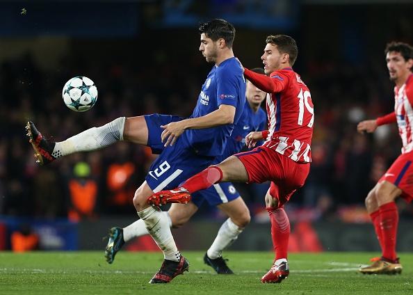 Chelsea mat ngoi dau, Atletico xuong choi Europa League hinh anh 3