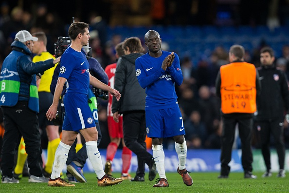 Chelsea mat ngoi dau, Atletico xuong choi Europa League hinh anh 8