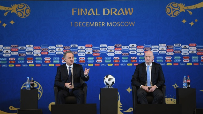 FIFA chua chay sau vu Nga bi cam du Olympic mua dong hinh anh 1