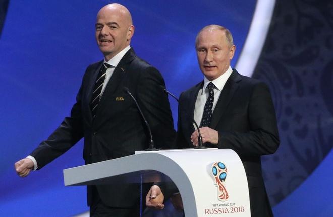 FIFA chua chay sau vu Nga bi cam du Olympic mua dong hinh anh
