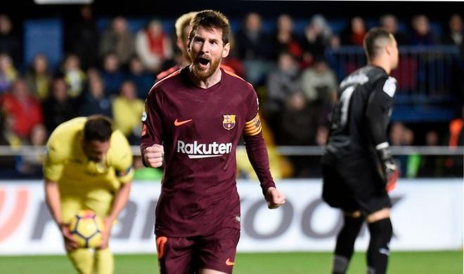 Ky luc ghi ban kho tin cua Gerd Mueller bi Messi san bang hinh anh 3
