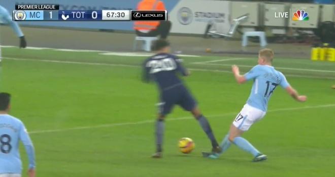 Pep Guardiola: 'Toi can loi voi De Bruyne' hinh anh 3