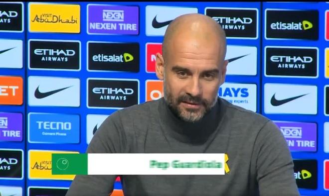 Pep Guardiola: 'Toi can loi voi De Bruyne' hinh anh 2