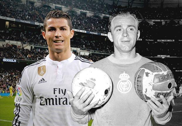 Cac danh thu Real noi gi khi Ronaldo tu nhan gioi nhat lich su? hinh anh