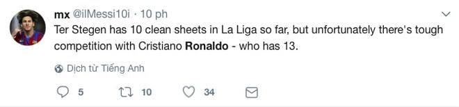 Ronaldo hung mua che nhao trong ngay mat tich o El Clasico hinh anh 6