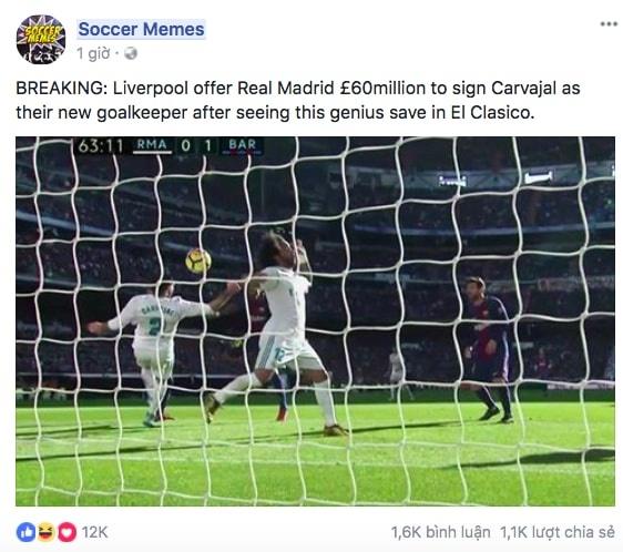 Ronaldo hung mua che nhao trong ngay mat tich o El Clasico hinh anh 14