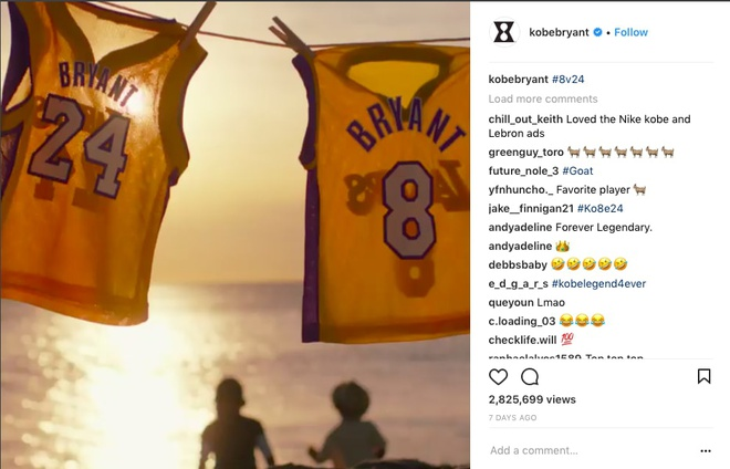 Mayweather thach dau Kobe Bryant anh 3
