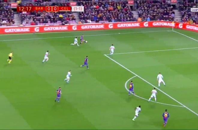Messi va Alba: Cong thuc ghi ban hoan hao cua Barca hinh anh 1