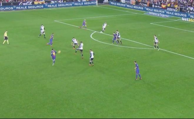Messi va Alba: Cong thuc ghi ban hoan hao cua Barca hinh anh 4