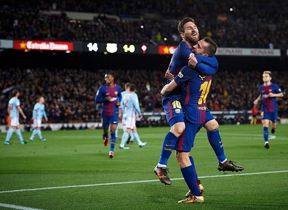 Messi va Alba: Cong thuc ghi ban hoan hao cua Barca hinh anh 5