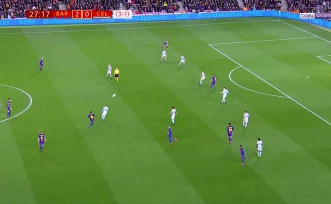 Messi va Alba: Cong thuc ghi ban hoan hao cua Barca hinh anh 3