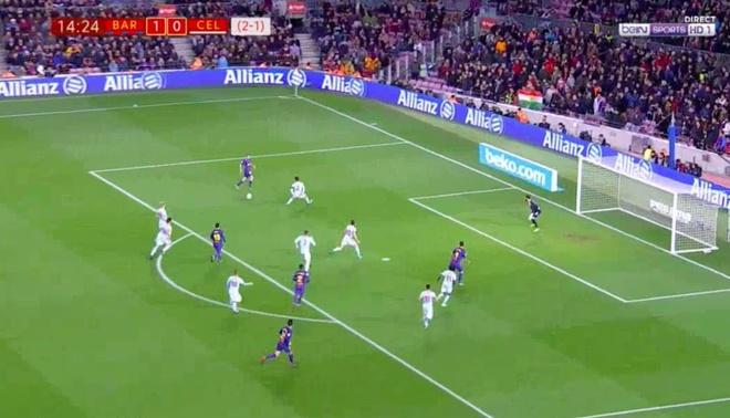 Messi va Alba: Cong thuc ghi ban hoan hao cua Barca hinh anh 2
