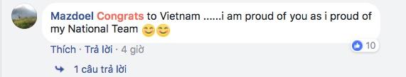 CDV quoc te chuc mung Viet Nam ha guc Australia hinh anh 5
