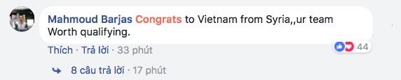 CDV chau A vui mung voi thanh tich cua U23 Viet Nam hinh anh 4