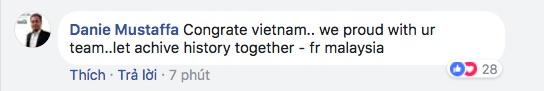 CDV chau A vui mung voi thanh tich cua U23 Viet Nam hinh anh 2