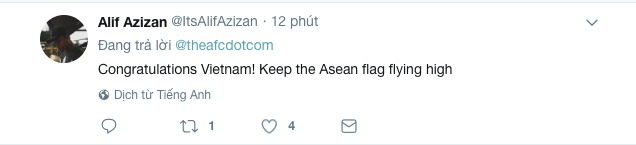 CDV chau A vui mung voi thanh tich cua U23 Viet Nam hinh anh 8