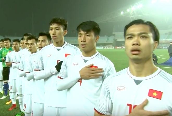 CDV chau A vui mung voi thanh tich cua U23 Viet Nam hinh anh