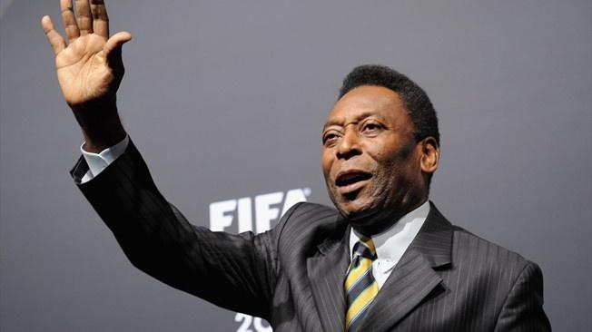 5 ban thang dep nhat cua Pele o World Cup hinh anh