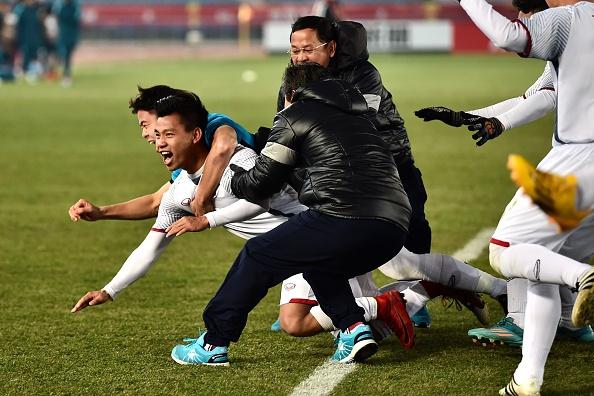 Truoc U23 Viet Nam, the gioi da co nhung cau chuyen co tich nao? hinh anh