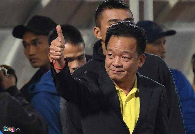 Bau Hien thuong 3 ty dong cho 6 tuyen thu U23 Viet Nam hinh anh 1