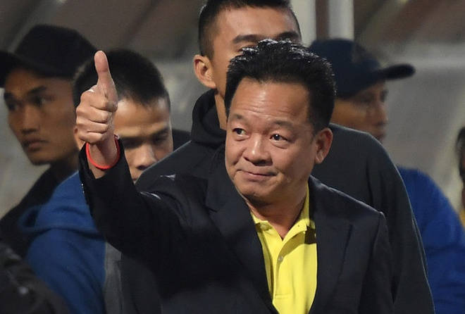 Bau Hien thuong 3 ty dong cho 6 tuyen thu U23 Viet Nam hinh anh