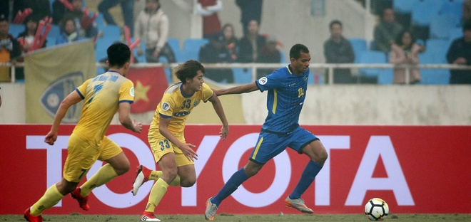 Thanh Hoa AFC Cup anh 2