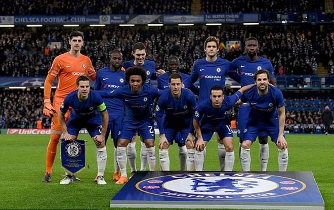 7 dieu co the ban chua biet o tran Chelsea vs Barca hinh anh 6