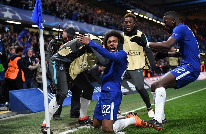 7 dieu co the ban chua biet o tran Chelsea vs Barca hinh anh 1