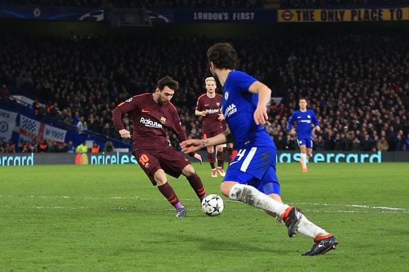 7 dieu co the ban chua biet o tran Chelsea vs Barca hinh anh 2