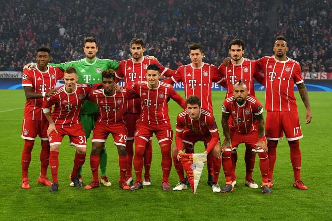 Nghien nat dai dien Tho Nhi Ky, Bayern dat mot chan vao tu ket hinh anh 2
